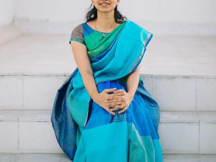 Sangeetha Samvaadham: Episode 1 -- A Carnatic Conversation with Shreya Devnath