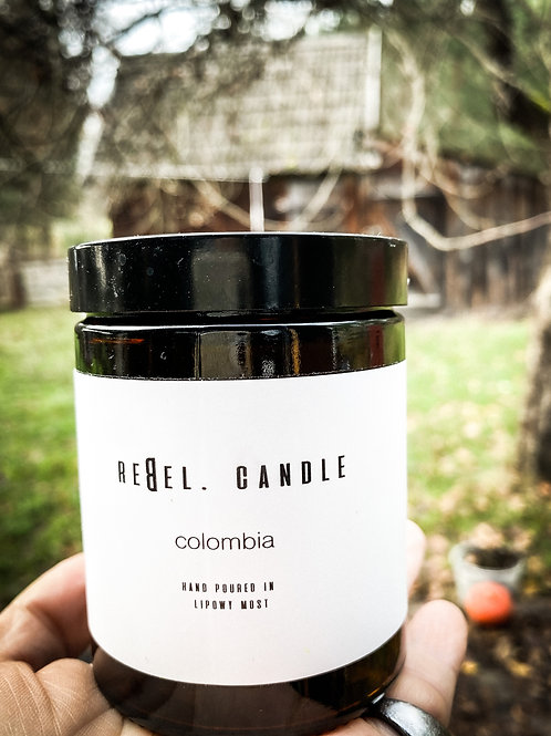 rebel.candle colombia