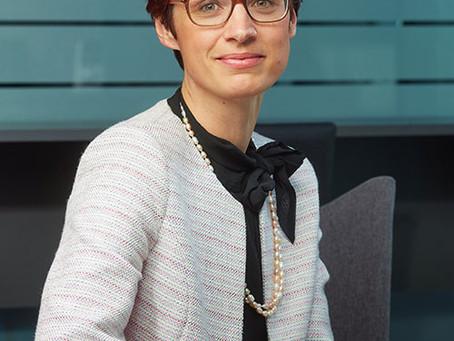 Nataša Kozlevčar, osebna finančna svetovalka