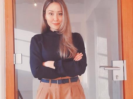 Ana Kastelec, odvetnica