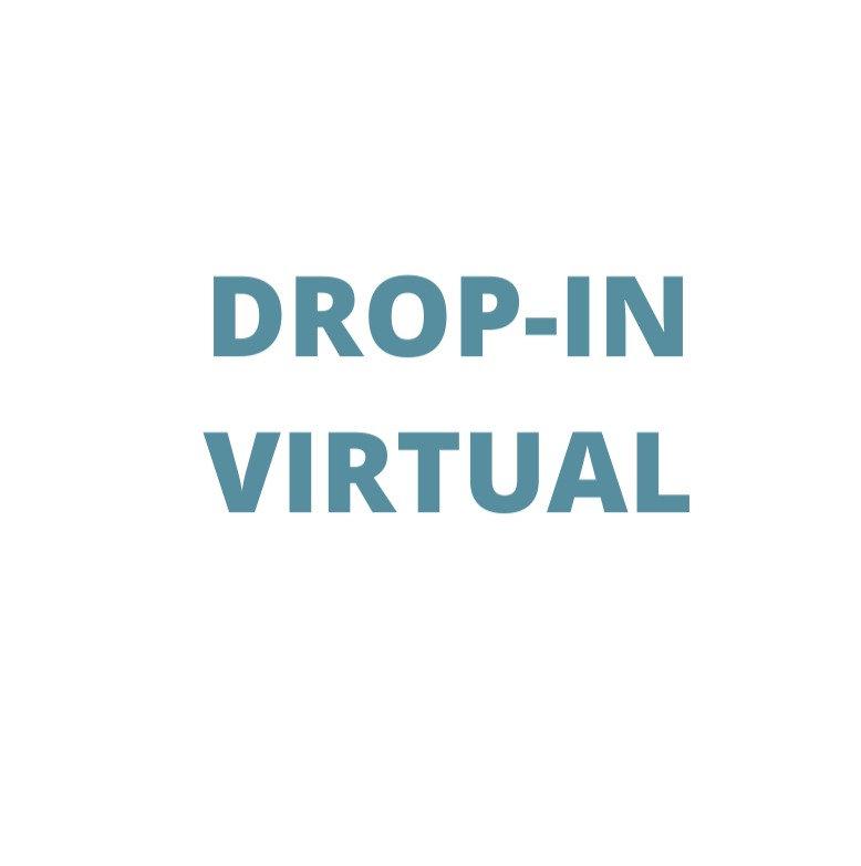 Drop-In Virtual Class