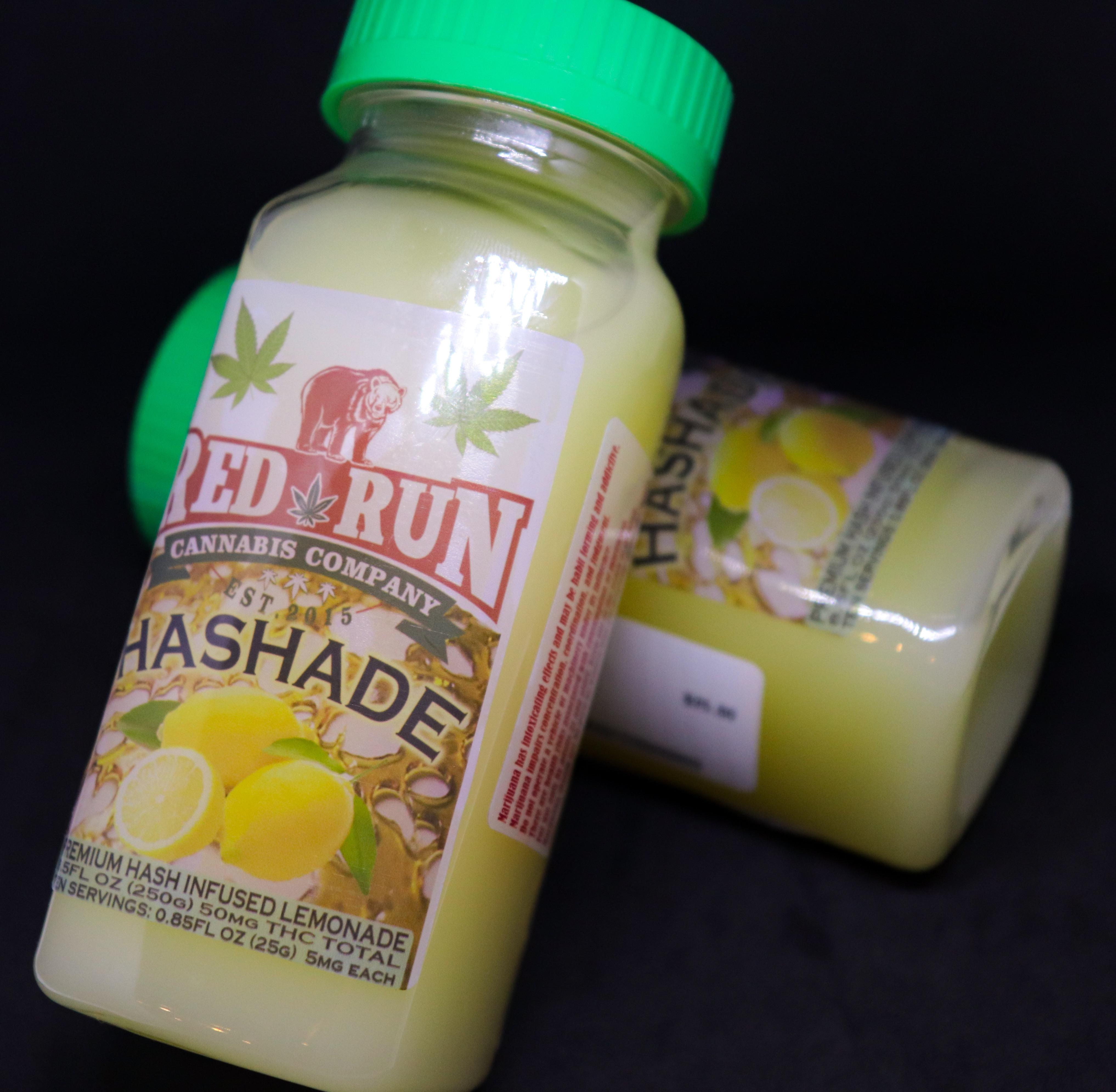Hashade by Red Run