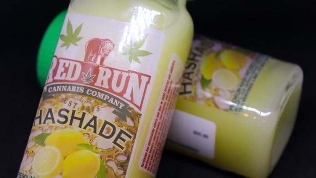 Hashade by Red Run Cannabis