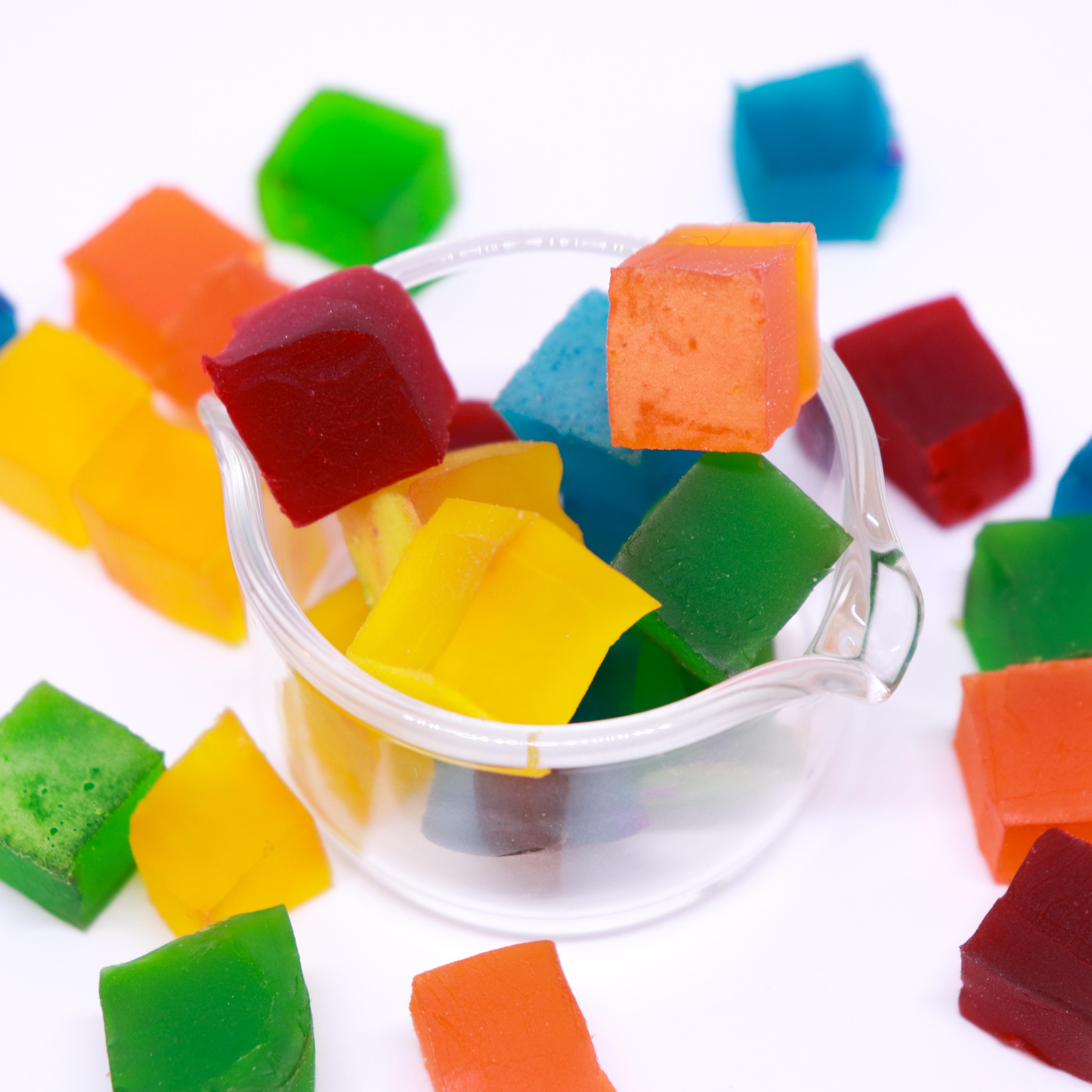 Frontier Sour Gummies