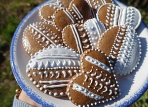 Jak na měkké (nejen) velikonoční perníčky?