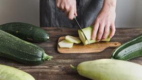 5 tipů, jak zpracovat úrodu cuket