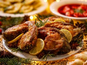 Z pohledu odborníka: Tipy a triky na lehčí obměny vánočních jídel