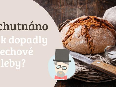 Recenze: Jak u pana Hlavičky dopadly ořechové chleby?