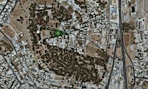 قطعة أرض للبيع في الجويدة عند باب نادي الرماية بسعر مغري