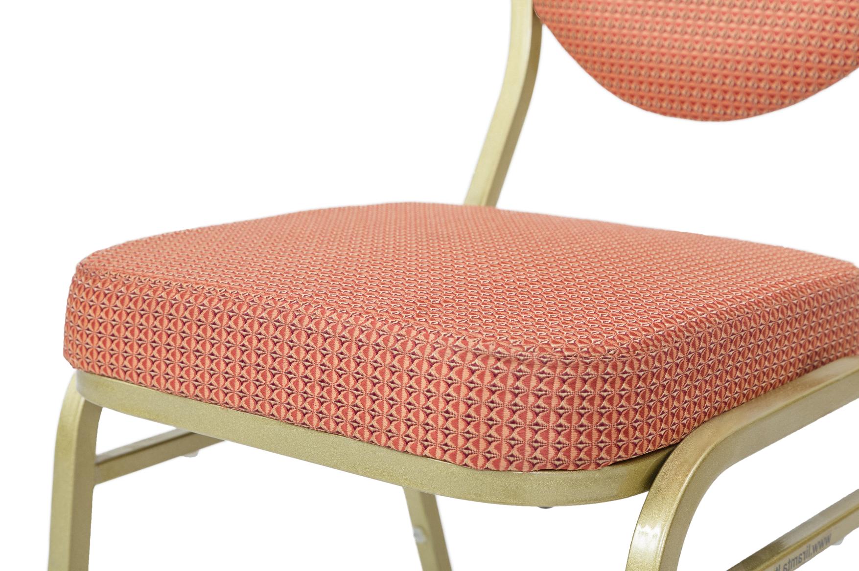 Kėdė _BC-2060_, raudona (2)