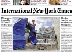 2016_05_09 Elections New York Times
