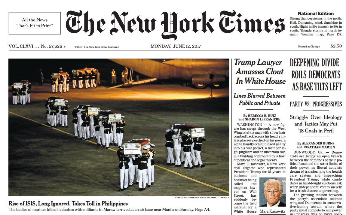 2017_06_12 Marawi NYT half front