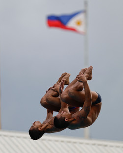 Philippine National Games