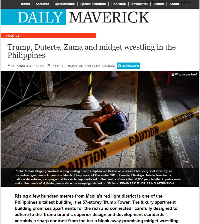2017_01_17 EJK Daily Maverick