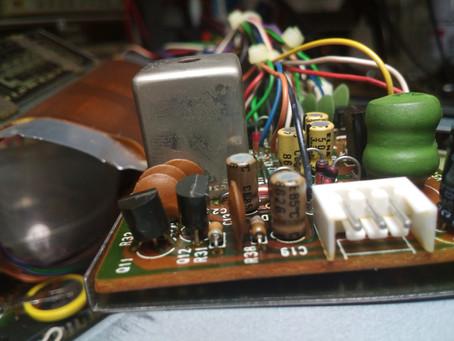 IC-R7000 2台目