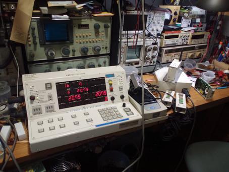 タイム計測システム
