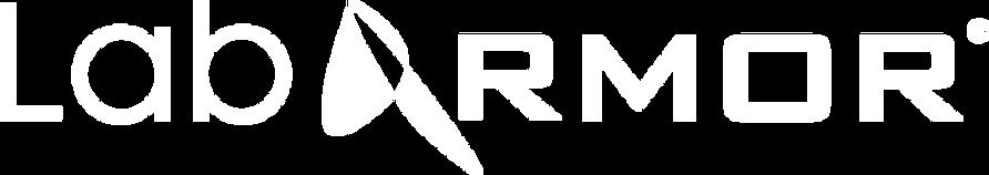 Lab Armor White Logo.png