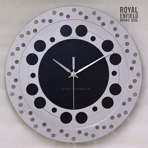 Bullet Clock