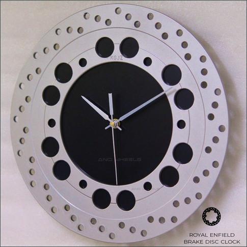 Royal Enfield Brake Disc Clock.jpg