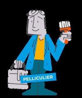 PELLICULIER