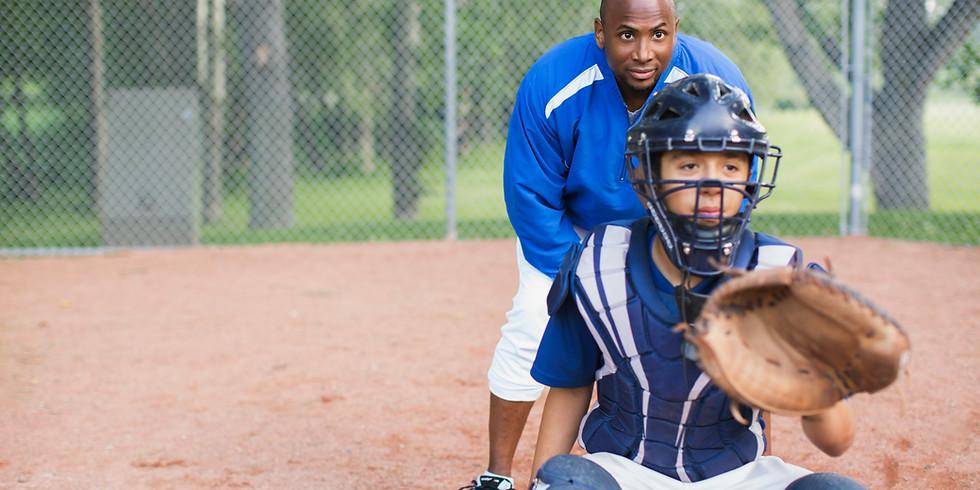 Baseball Catching Clinic