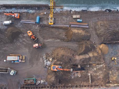 La construction en bref