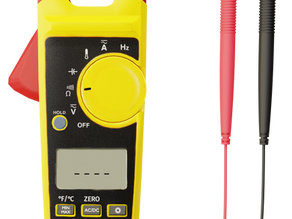 Measuring Continuity With Multimeter