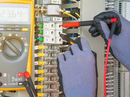 Electrical Troubleshooting: A Complete Guide