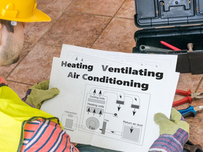 What is HVAC (R)?