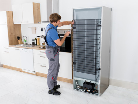 How to troubleshoot Refrigerator Issues