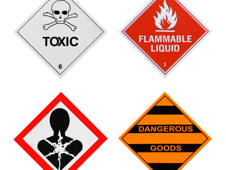 ASHRAE Safety Classification