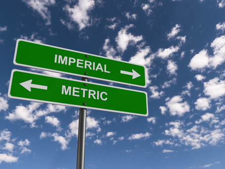 HVAC Trade Math: Unit Systems & Measurement