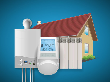 A Quick Introduction To Heating Systems in HVAC