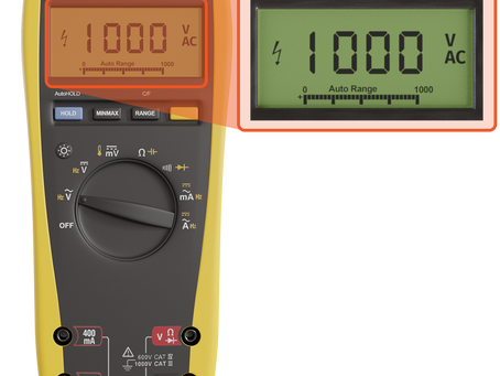 Multimeter Components