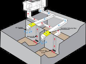 Air Handling Unit: Complete Explanation - Part 1