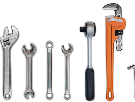 All about Wrenches