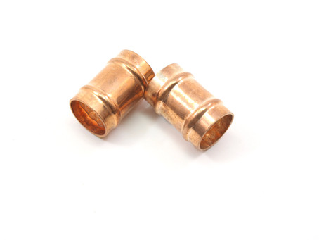Pipe Fittings Types & Flow Changes