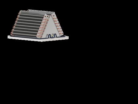 Refrigeration Equipments: Evaporator Properties & Types