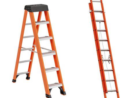 All about Ladders