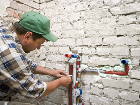 A Brief History of Plumbing