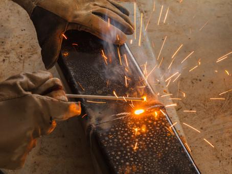 Metal Joining: Brazing vs Welding vs Soldering