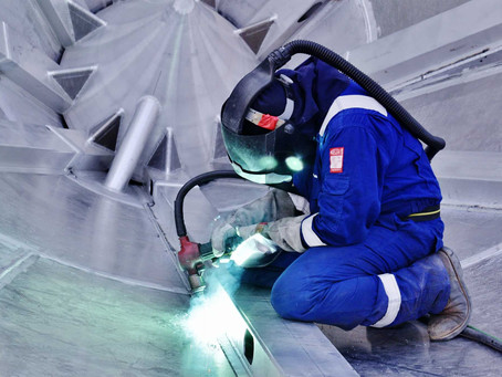 Brazing & Soldering: Safety Measure you Need to Follow