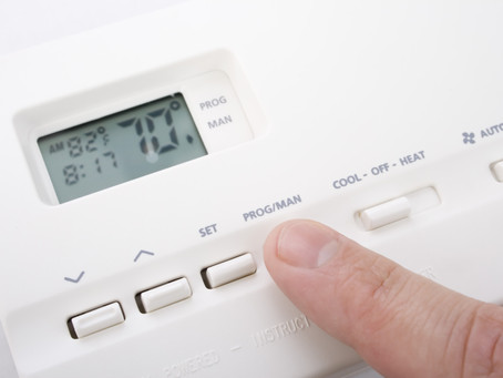 Residential Systems: Window Unit Components & Working