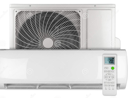 Split Systems in Residential HVAC - Components, Control & Working