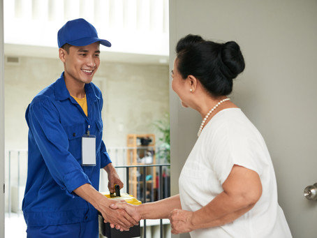 HVAC Techs' Guide to Successful Customer Interaction