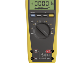 Measuring Voltage With Multimeter