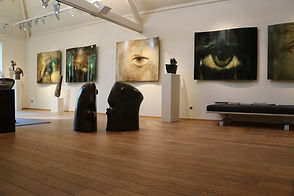 The Latem Gallery