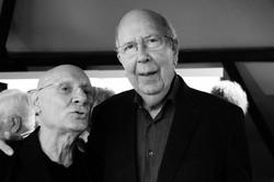 Jean-Marie & Herman