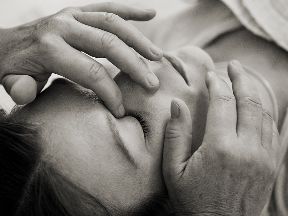 Een helende behandeling - Een holistische benadering