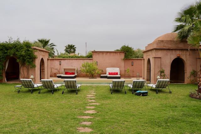 El Iksir25 - Marrakesh